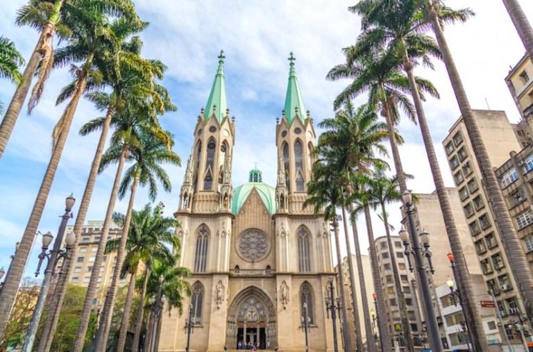 Sao Paulo tips for visitng