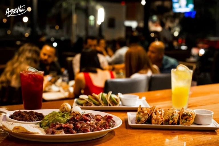 Agatha Mazatlán - The hottest restaurant in the city