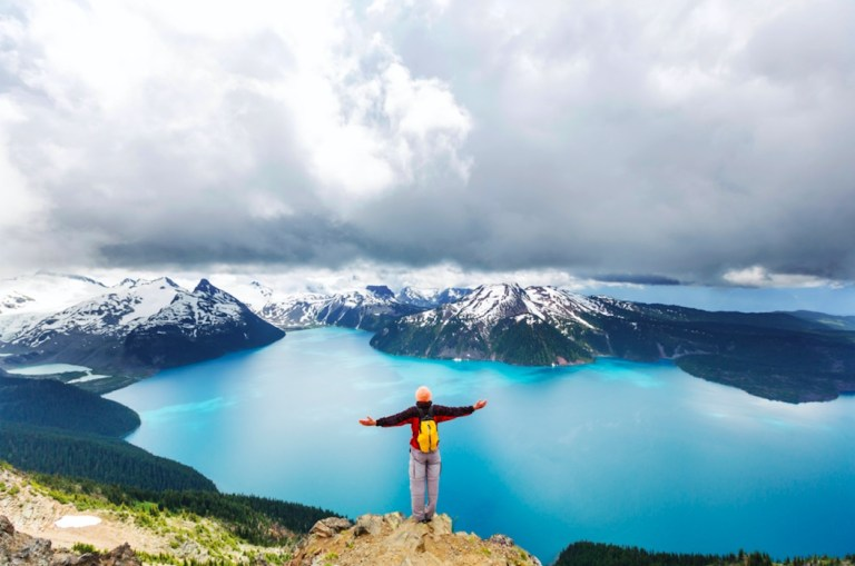 Can you visit canada without a visa?