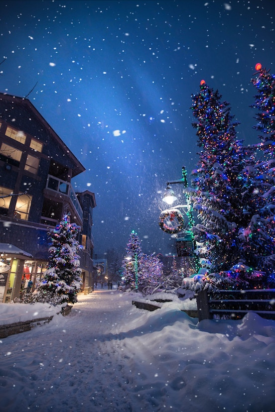 win a trip to Whistler BC