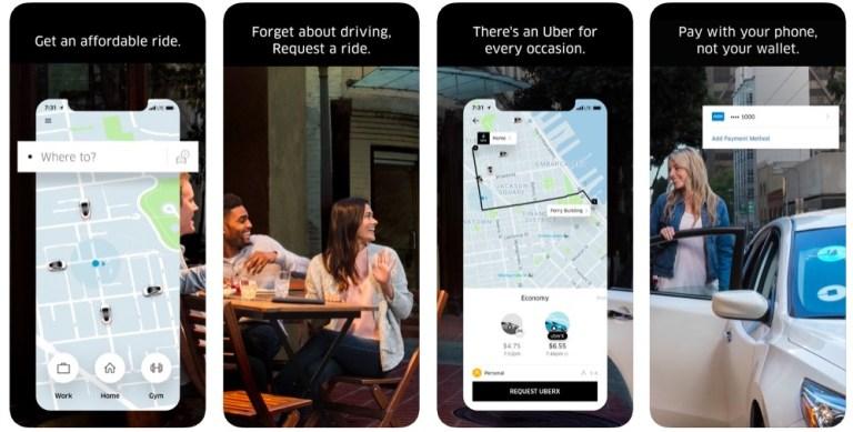 yes, uber is in mazatlan