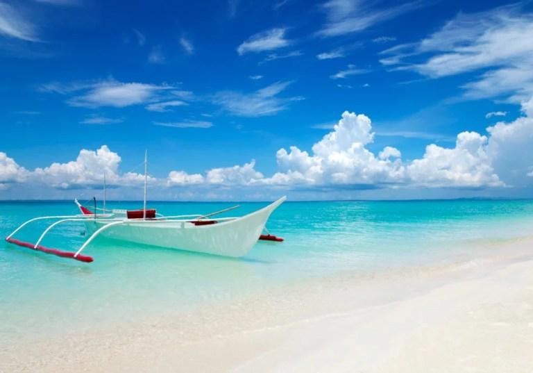 the best beaches in cebu