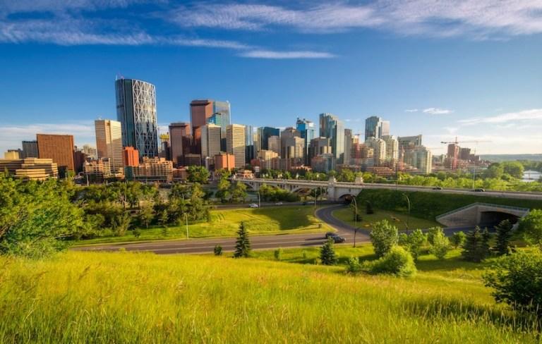 Calgary flies daily to Mazatlan direct, all year round
