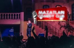 mazatlán comedy club