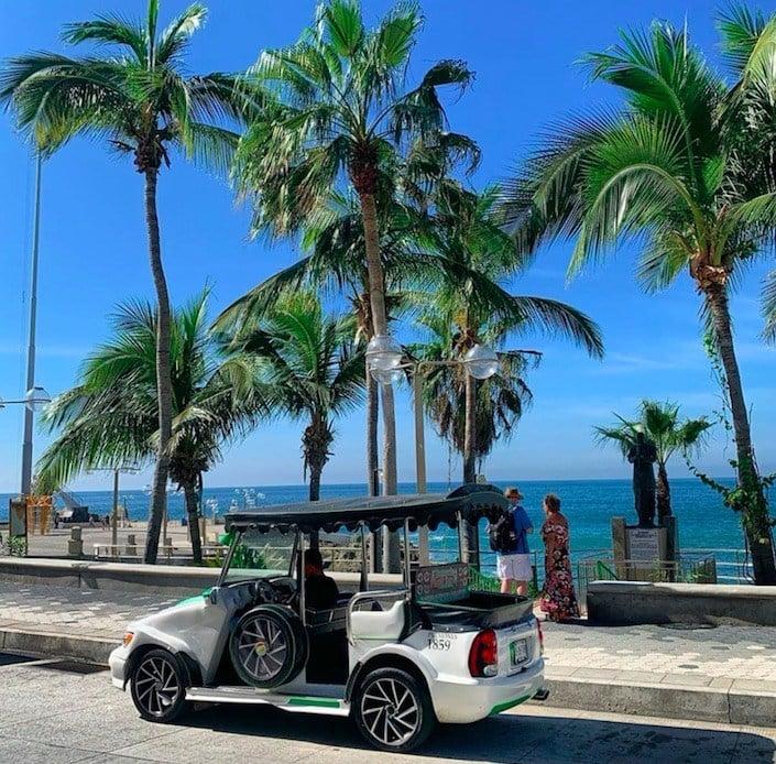 pulmonia mazatlan tour guides