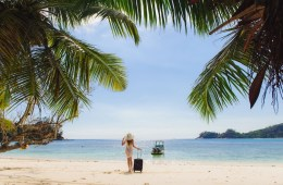 travel contests for canadians and americans