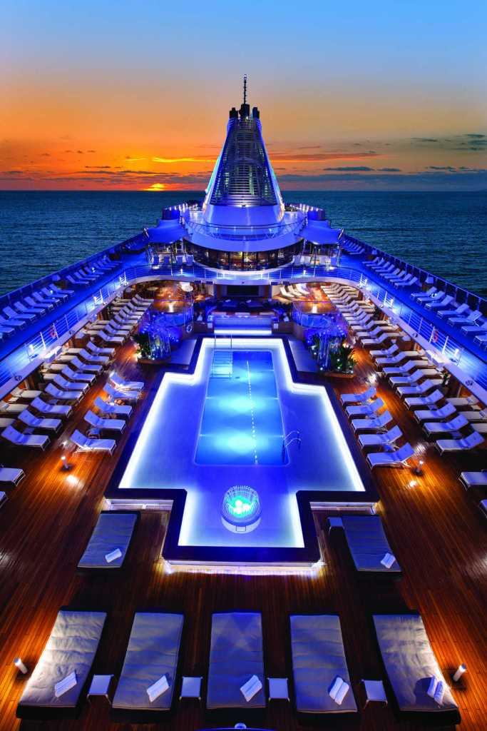 oceania suspends all cruises