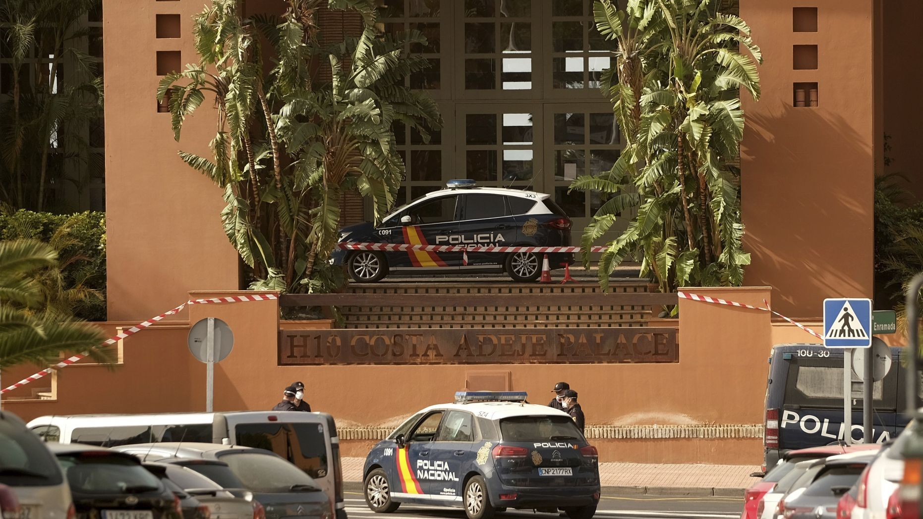 Tenerife Hotel Placed in Quarantine After Italian Tests Positive for Coronavirus
