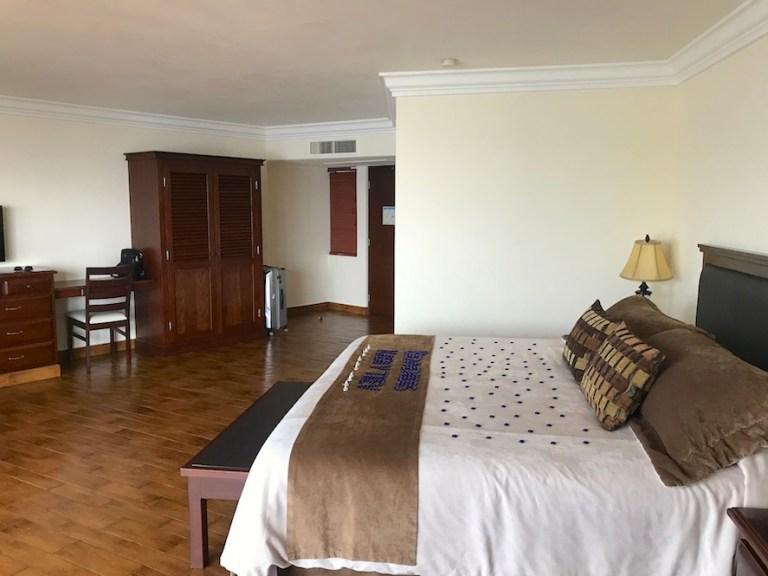 review of all inclusive hotel in mazatlan