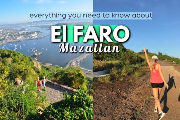 el faro hike in Mazatlan - everything you need to know