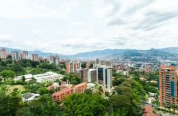 moving to medellin colombia as an expat