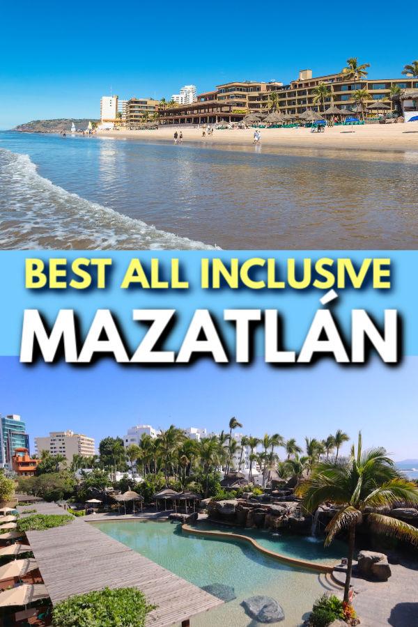 best all inclusive mazatlan