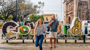 our personal response as travel bloggers to the coronavirus pandemic - trevor and kashlee