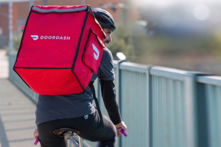 get restaurant meals delivered to your house in canada with doordash