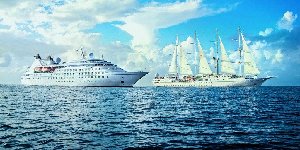 windstar halts cruises