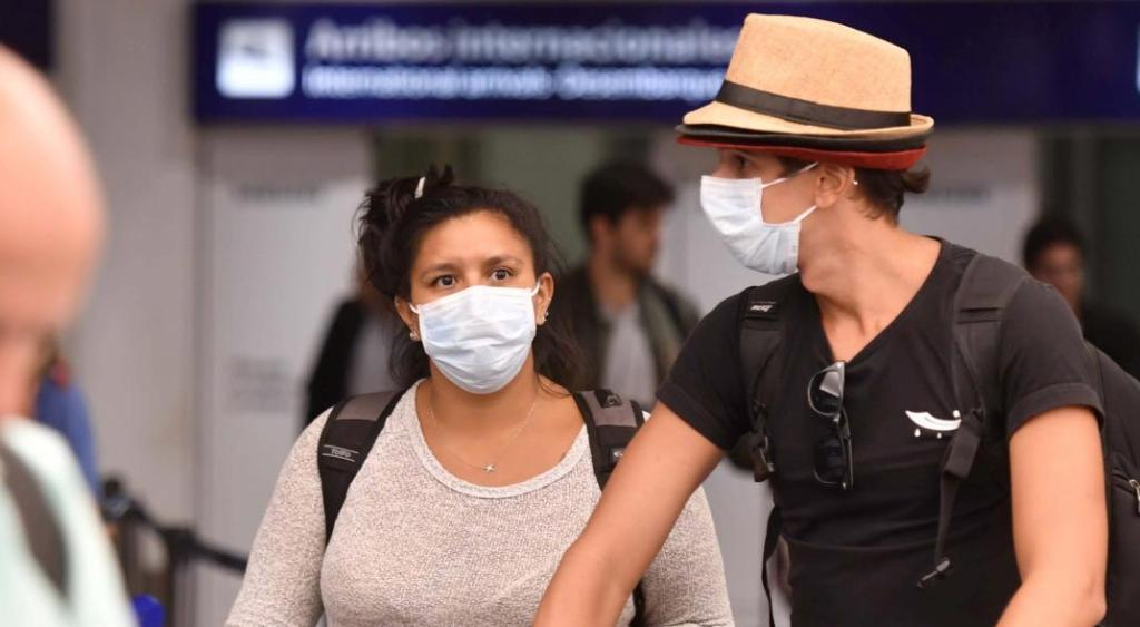 UK Will Lift 14 Day Self Isolation For Returning Travelers