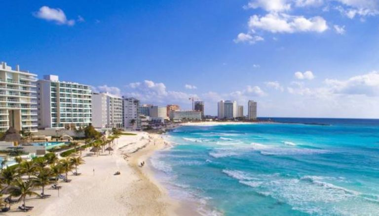 Air Canada Announces Direct Flights To Cancun Starting In June