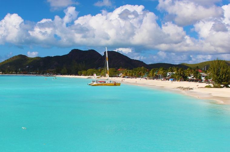 Antigua and Barbuda Reopening To International Tourists on June 4th