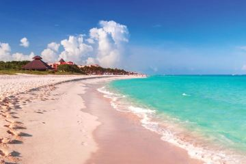 Cancun And Playa Del Carmen Are The Two Most Searched International Destinations For Hotels