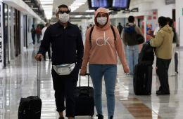 U.S. States Reopening That Require 14 Day Quarantine