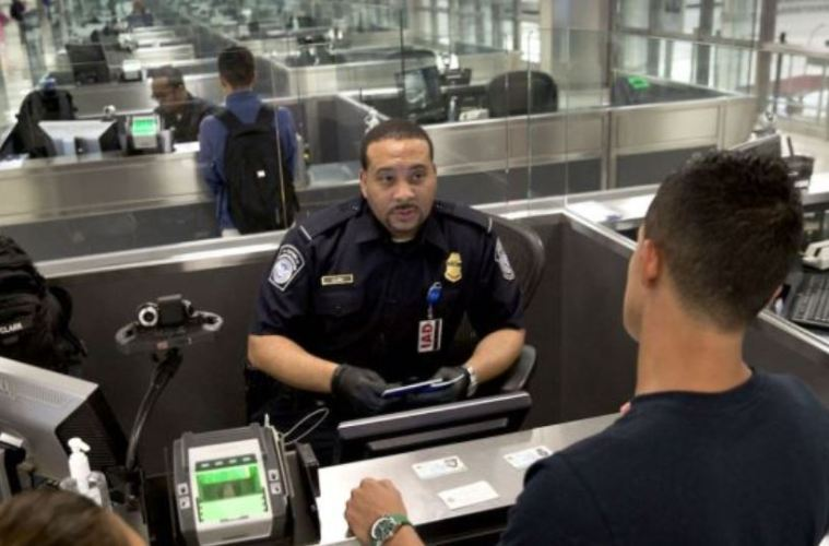 United States Bans Travelers From Brazil