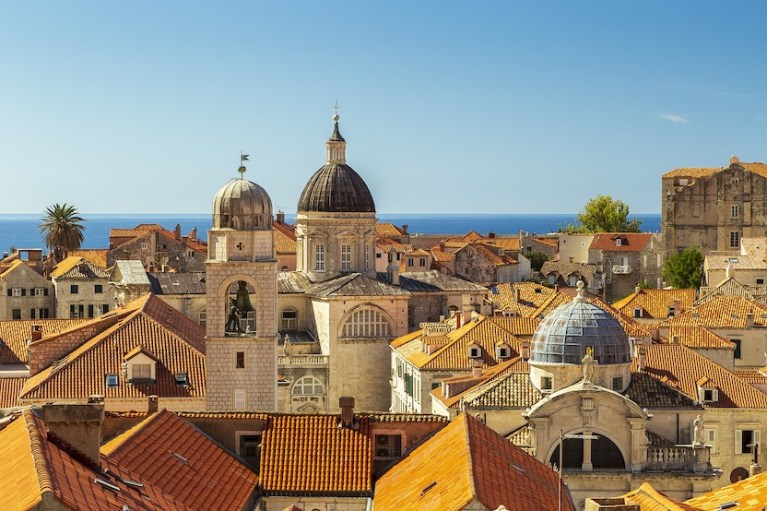 Dubrovnik is now reopen for tourism