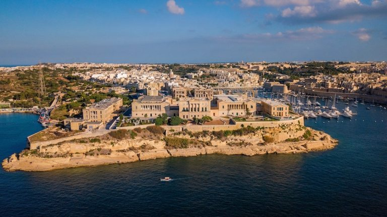 Malta is reopening July 1st