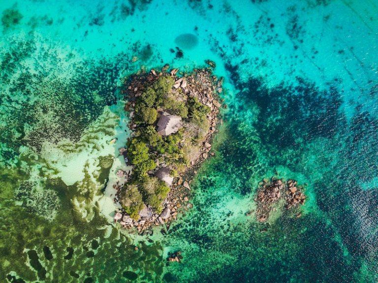 open seychelles tourism