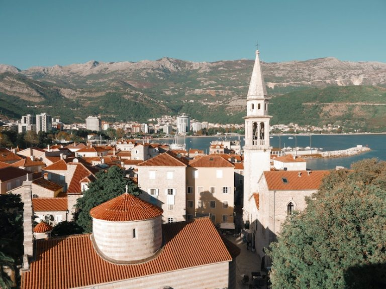 montenegro is reopen for tourism as of june 1 2020