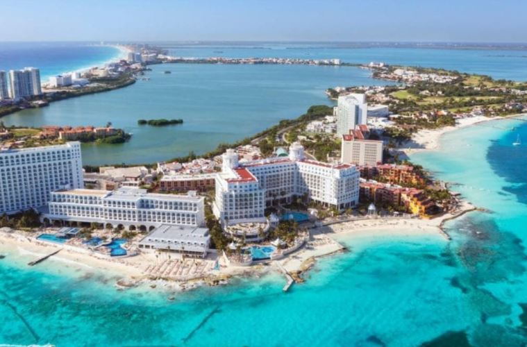 Cancun Reopening To Tourists By June 10th Says Governor Of Quintana Roo Travel Off Path
