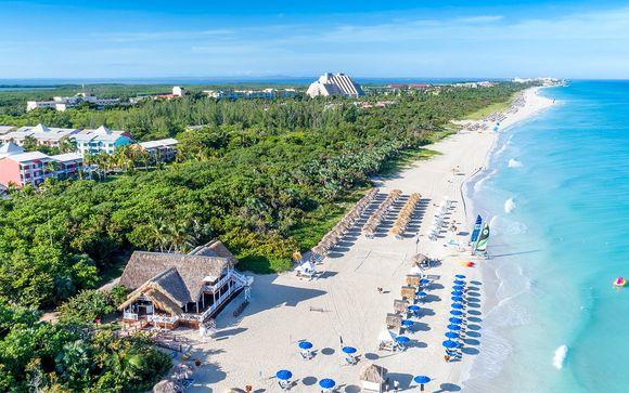 Cuba Reopening: Varadero Resort Town Prepares For Return of Tourists