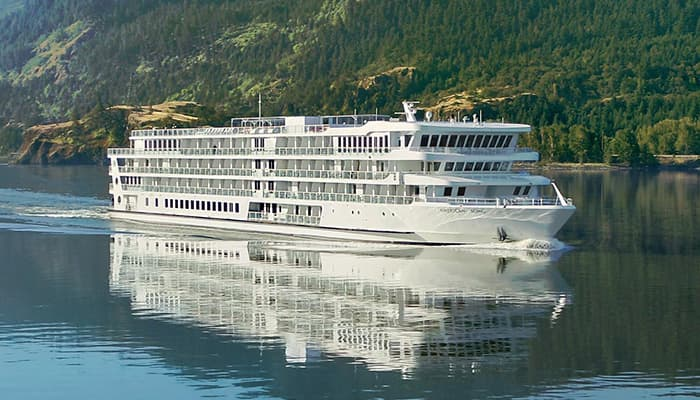 American Cruise Lines Reopening