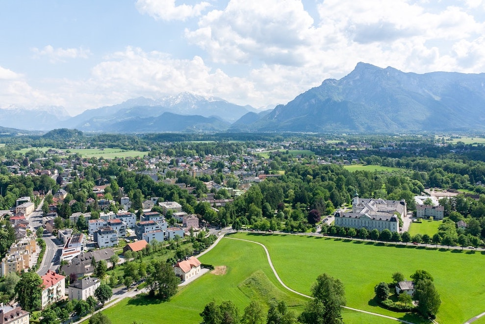 Austria Reopening For Tourism June 16th