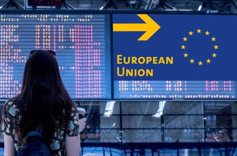 EU Tourism Reopening Approved Country List