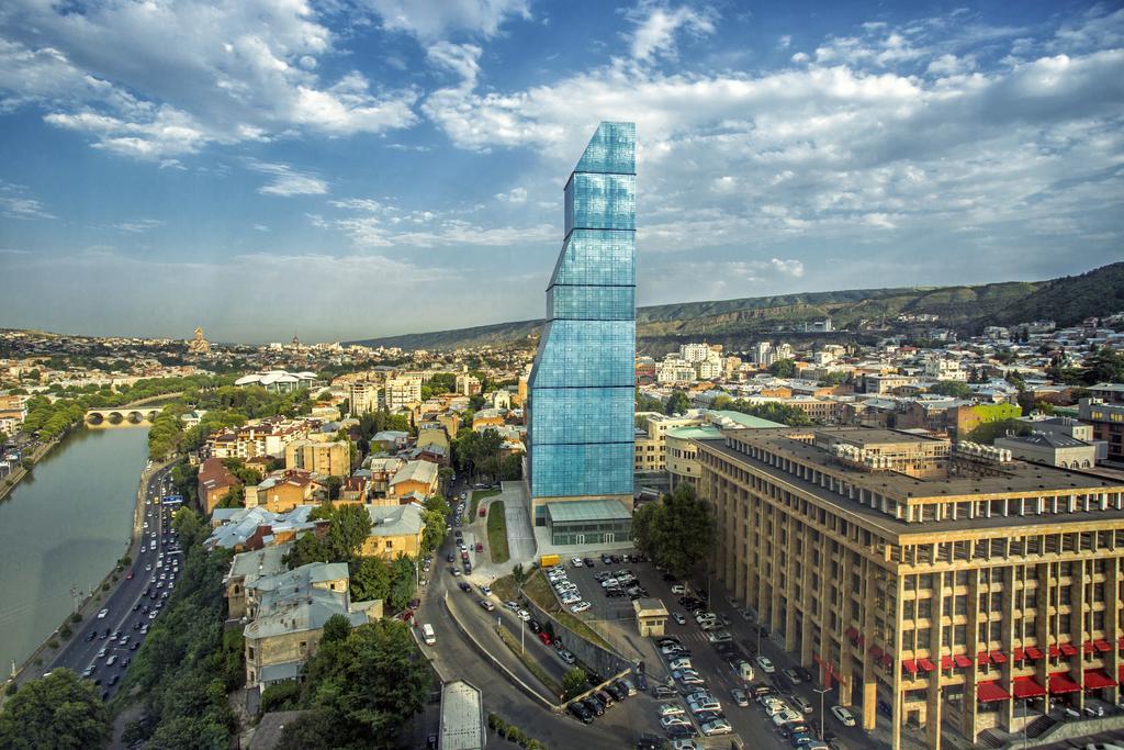 The Biltmore Hotel Tbilisi Tbilisi City