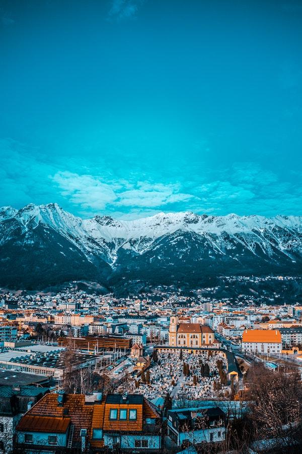 austria reopen tourism