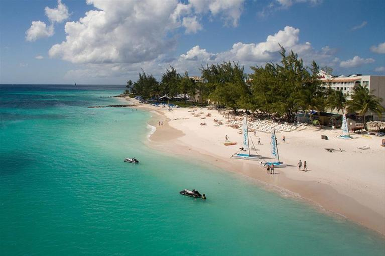 Barbados Reopens For Tourism