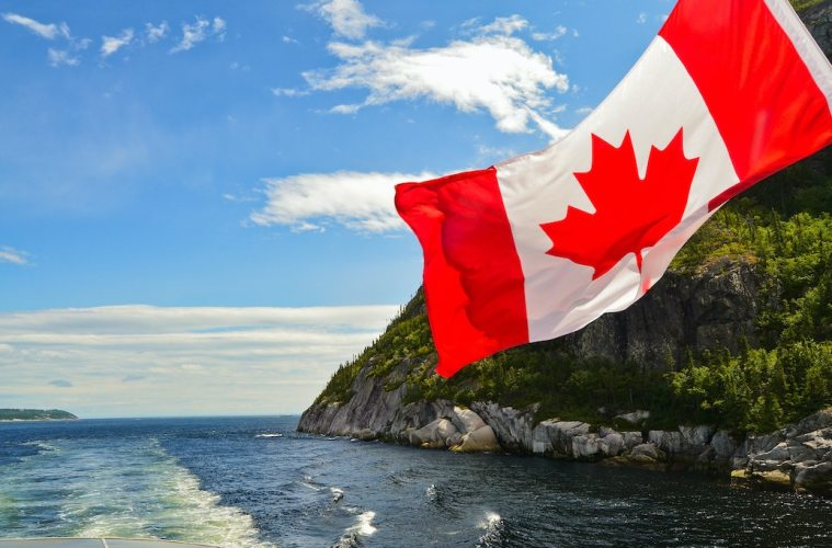 EU Lifts Travel Restrictions For Canadians