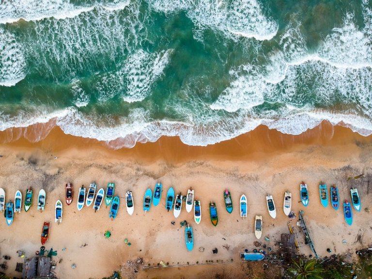 sri lanka ocean reopening for tourism