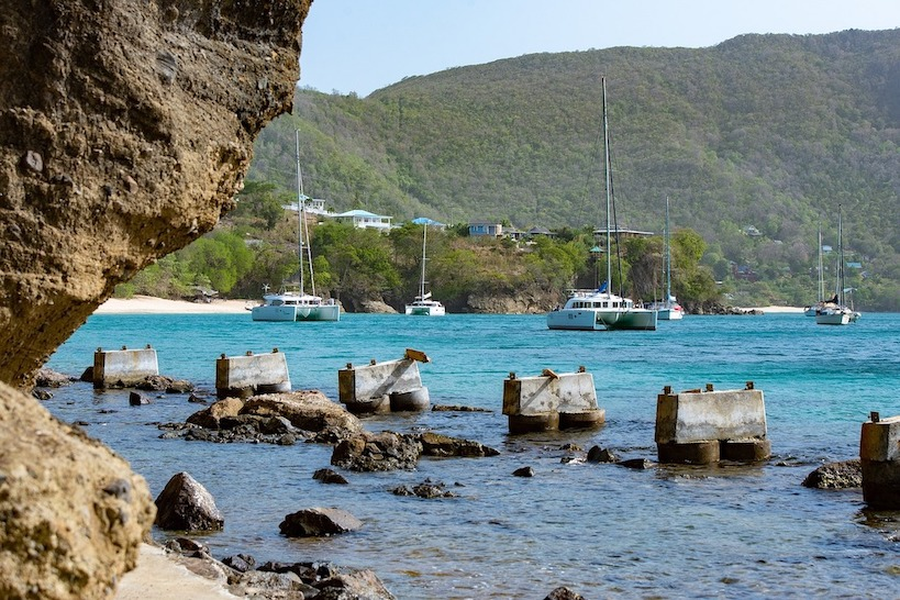 St. Vincent and The Grenadines Reopening for tourism