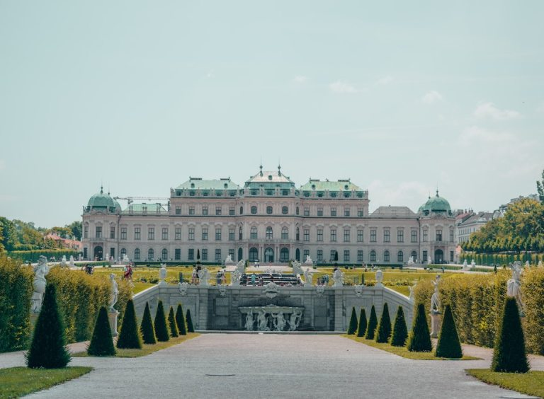 Austria Reopening For Tourism to 31 nations