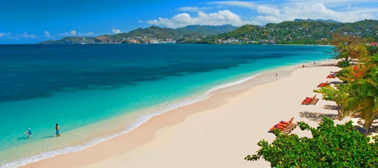 grenada is open again for tourism