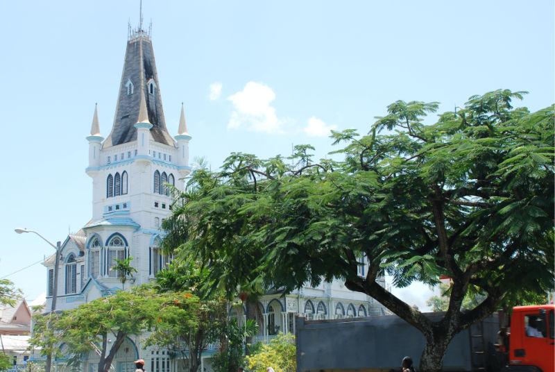 Guyana (1)