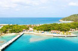 haiti reopening tourism