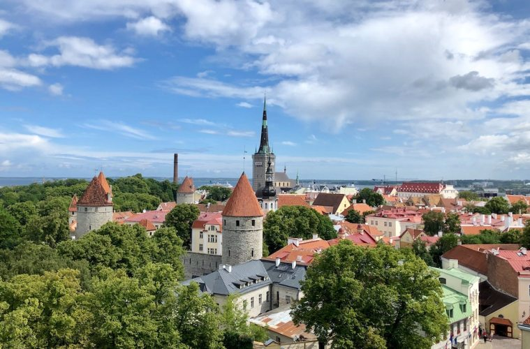 Estonia is Open For Tourism