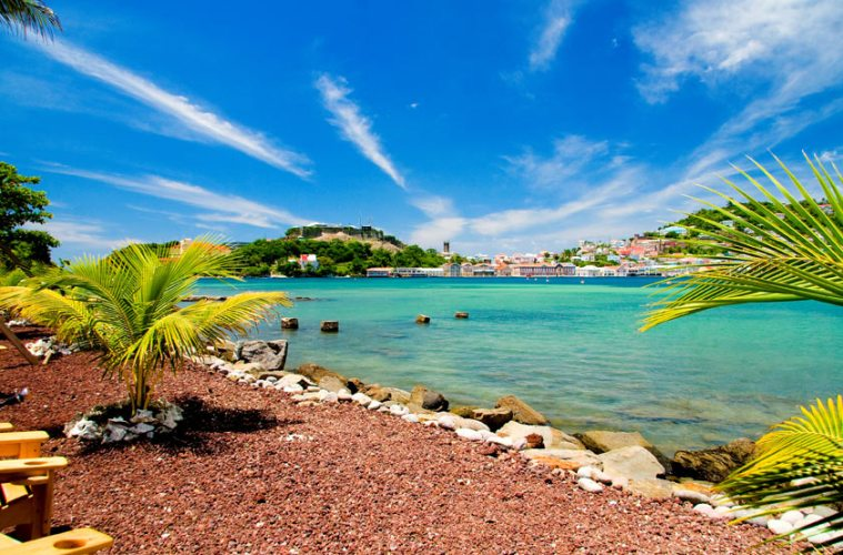 Grenada is Reopening for Tourism July 15
