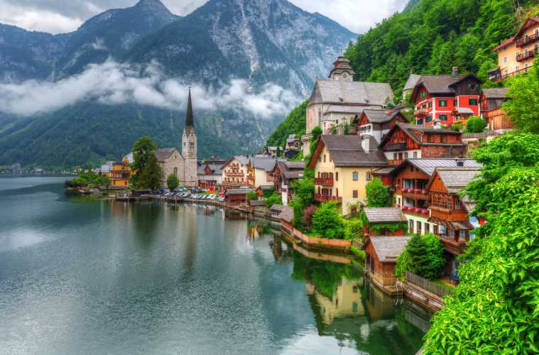 Austria COVID-19 Entry Requirements Travelers Need To Know