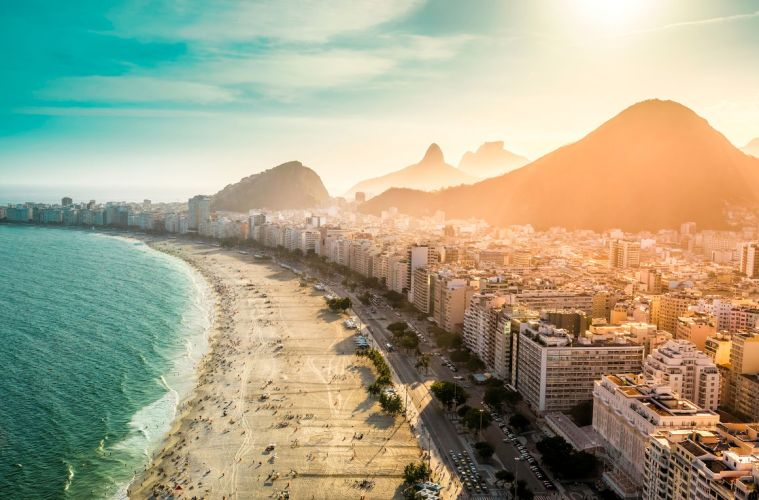 Brazil COVID-19 Entry Requirements Travelers Need To Know (2)