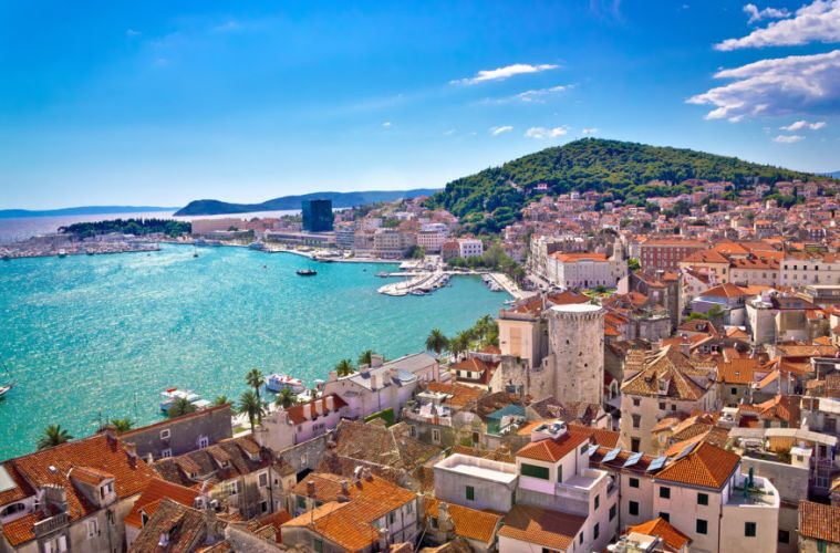 Croatia COVID-19 Entry Requirements For Travelers