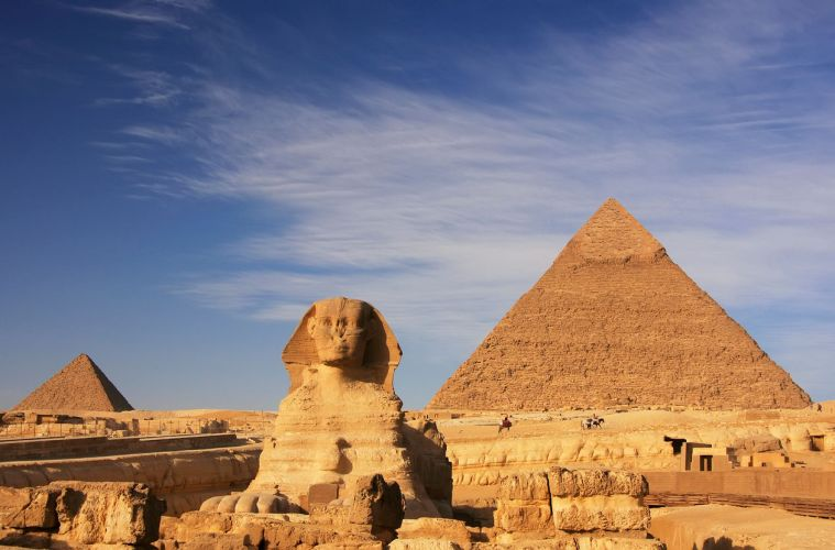 Egypt COVID-19 Entry Requirements New Updates For Travelers